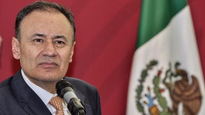 Durazo quiere Gobernar Sonora un estado con mucha inseguridad