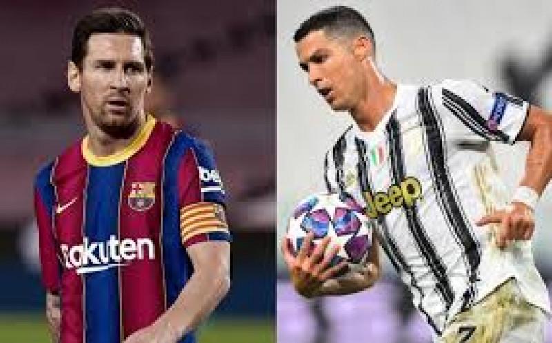 Cristiano Ronaldo SÍ PODRÍA jugar ante Messi y Barcelona en Champions