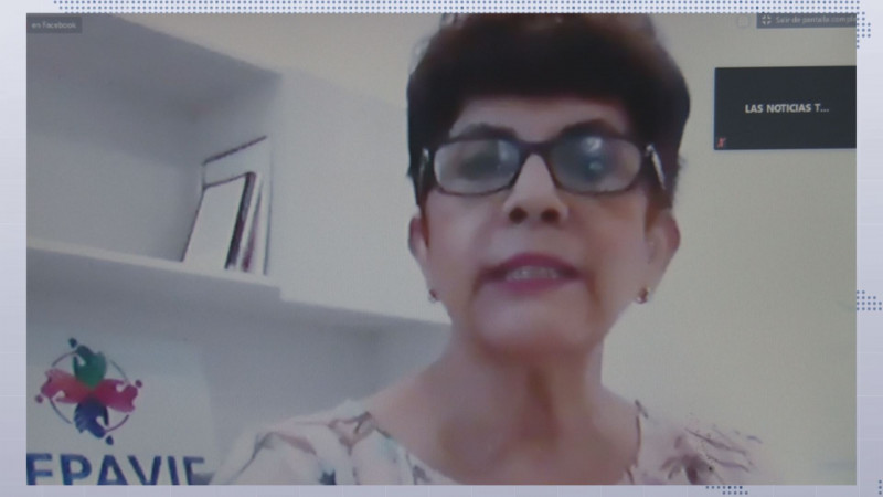 CEPAVIF organiza conferencia virtual sobre prevención del cáncer de mama