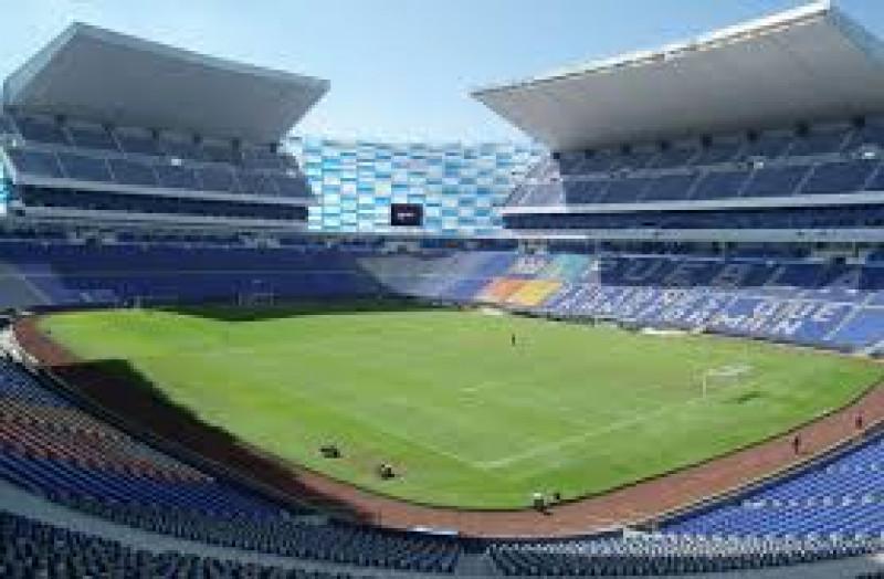 Revierten apertura del Estadio Cuauhtémoc