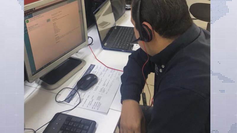 Atiende call center llamadas por inquietud de rebrotes de covid