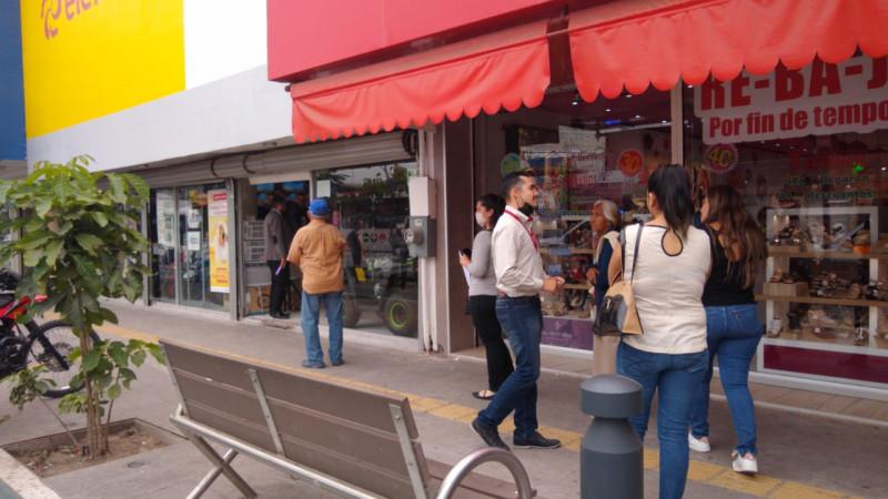 Un posible cierre por covid afectaría aún al sector restaurantero