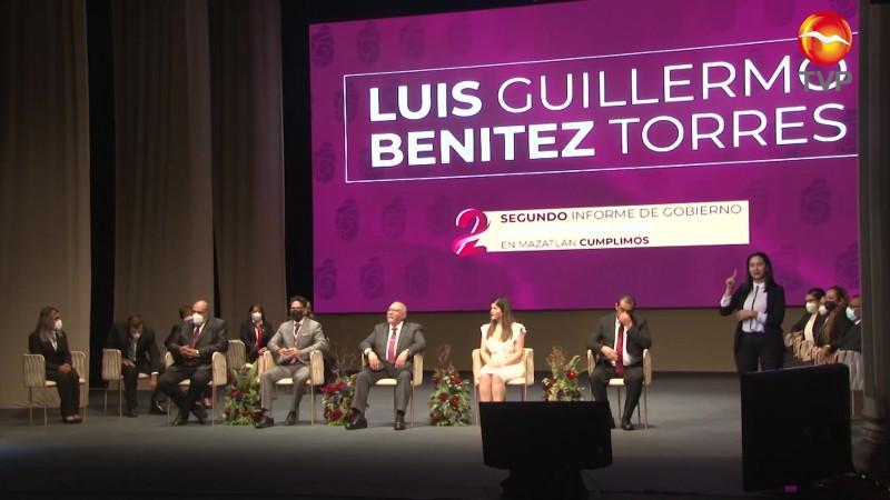 Presenta un Mazatlán ejemplar frente a la pandemia