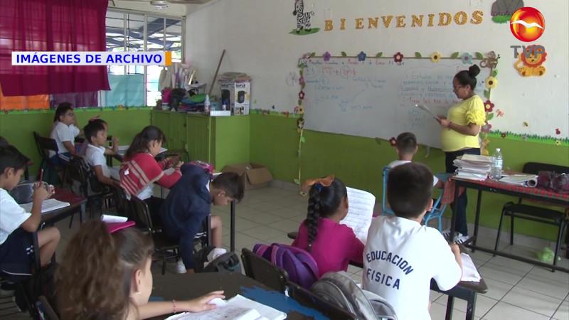 Se define el 15 de noviembre desaparición de escuelas de tiempo completo