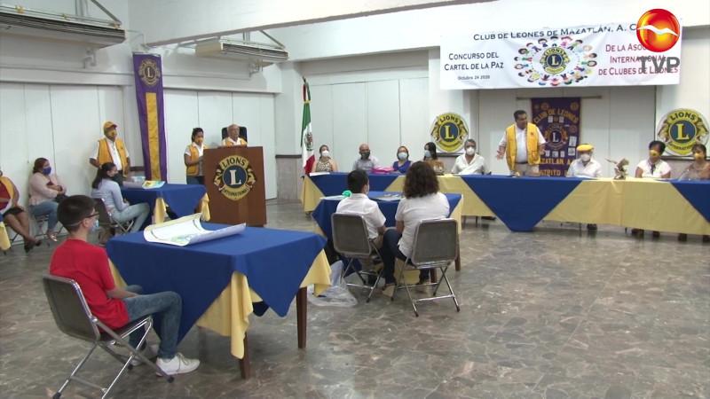 Conmemoran el Día de la ONU, con certamen por la Paz en Mazatlán