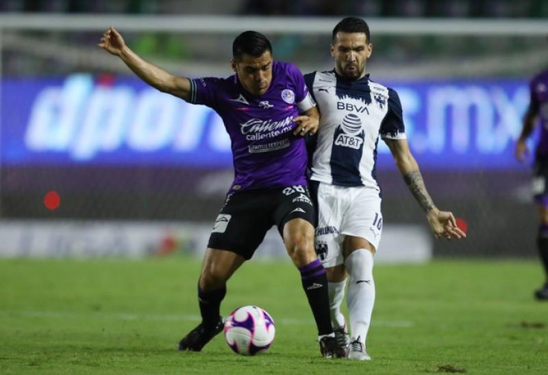 """Panorama complicado para Mazatlán F.C. que cae en """"El Kraken"""""""