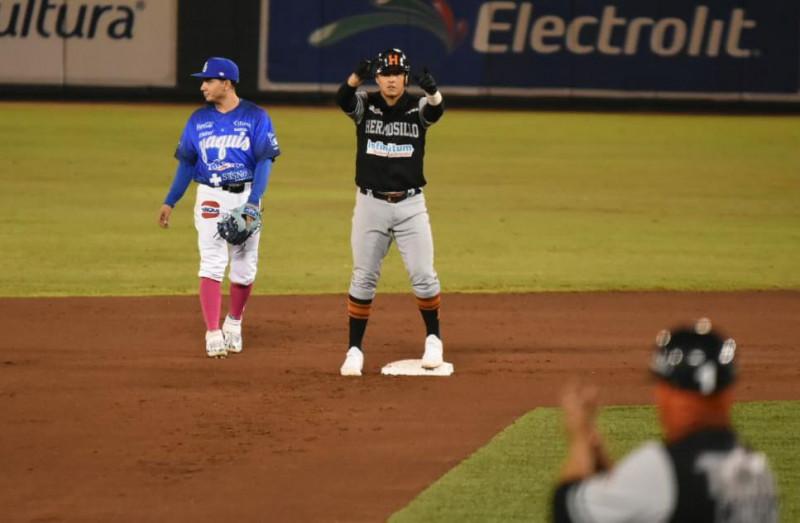 Tercera victoria para Oramas y Naranjeros se lleva la serie contra Yaquis de Cd. Obregón