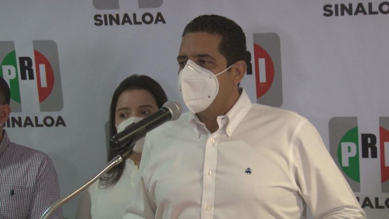 Buscan partidos políticos en Sinaloa concretar un alianza estratégica