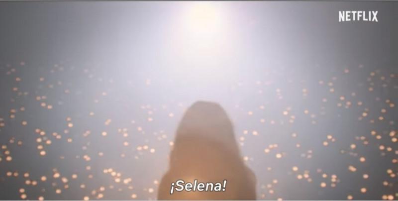 Netflix presenta el tráiler de su serie sobre Selena Quintanilla