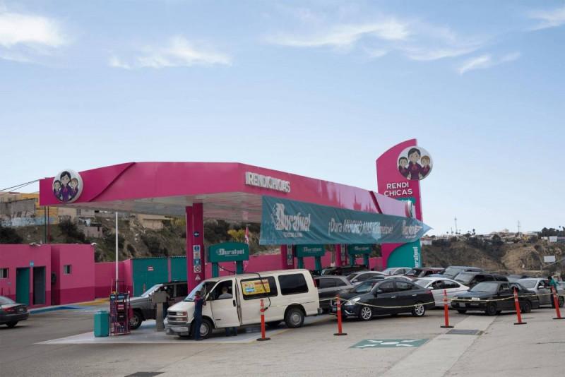 """""""Rendichicas"""", la gasolina más barata de Culiacán"""