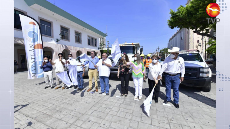 Se unen la SSA y el Ayuntamiento contra el dengue