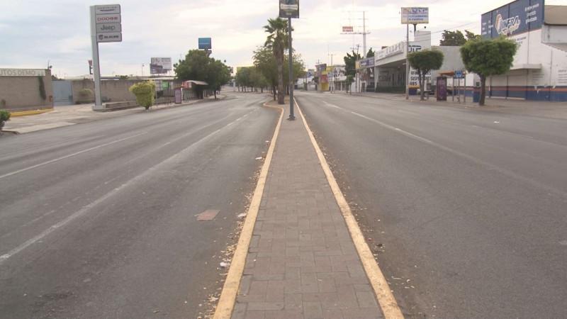 Congreso proyecto de decreto en materia de movilidad y seguridad vial