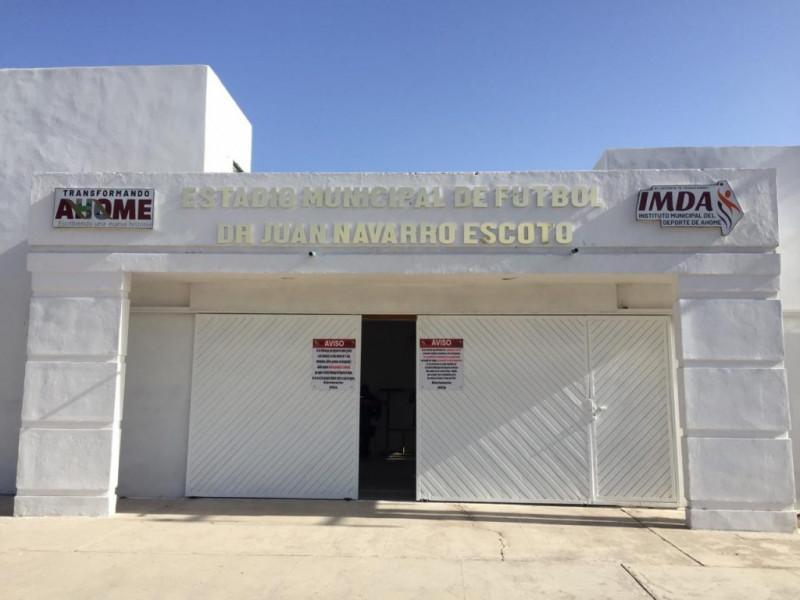 Policía municipal vigilará protocolos sanitarios en 'El Navarro'