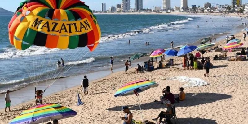 Se mantiene Mazatlán optimista hacia la época invernal de turismo