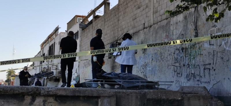 Encuentran asesinado a un hombre a espaldas de la capilla de Malverde