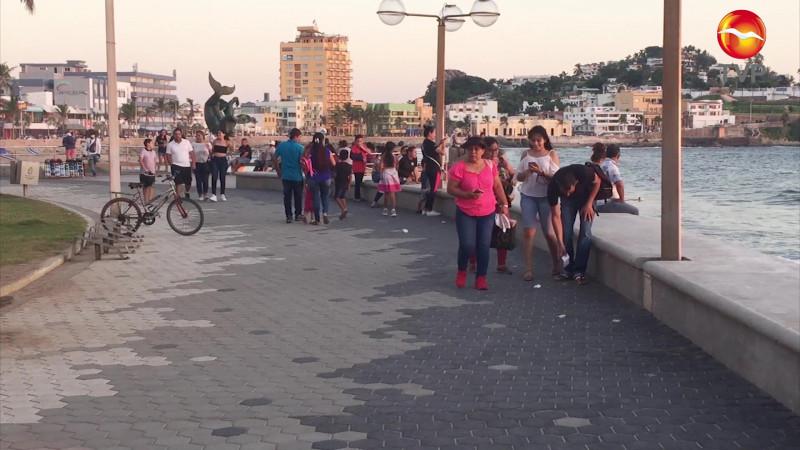 Descartan cierre de negocios en Sinaloa ante la pandemia