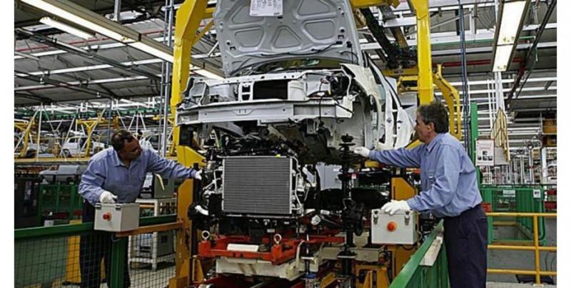 PIB de México repunta 12 % el tercer trimestre pero marca caída anual de 8,6%