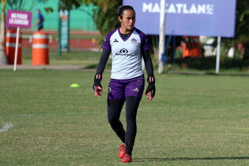 Mazatlán F.C. Femenil con miras ante el encuentro frente a Cruz Azúl