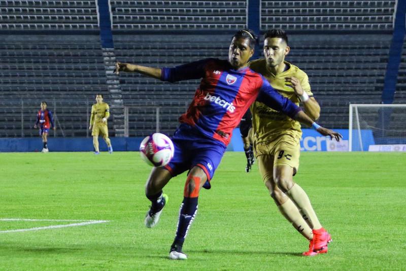 Atlante golea 4-1 a Dorados