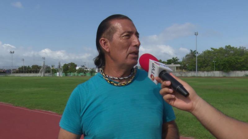 Salvador González ganador del PND como entrenador