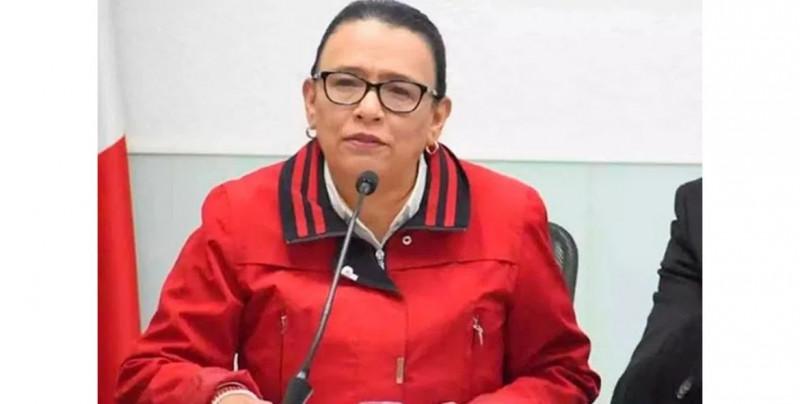 Por primera vez una mujer estará al mando de la Secretaría de Seguridad Pública y Protección Ciudadana Federal