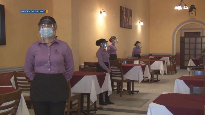 Restaurantes afiliados a CANIRAC cumplen con los protocolos de higiene