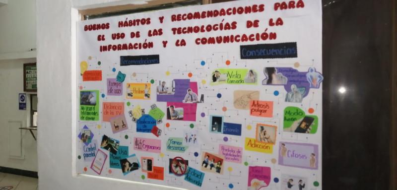 Realiza Ayuntamiento de Ahome Feria Virtual del Conocimiento 2020