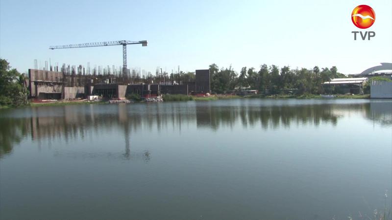 Estrenará Mazatlán el nuevo acuario en el verano del 2021