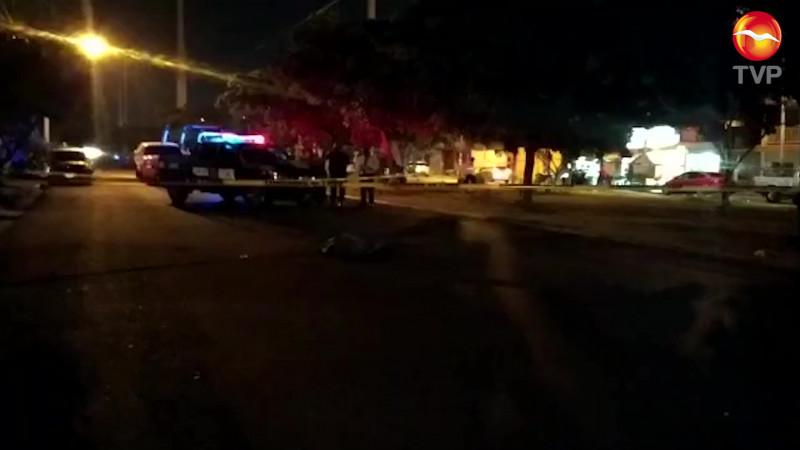En noche de Halloween, asesinan a mujer con navaja en el Info Playas