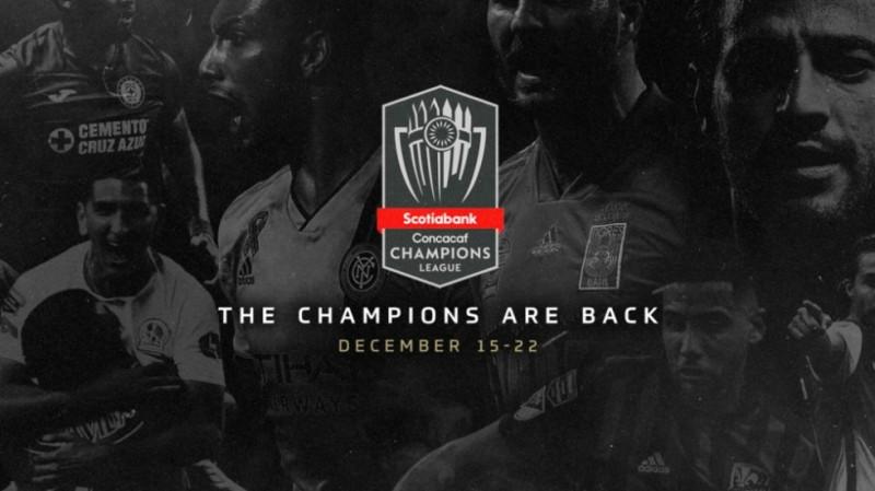 Vuelve la Concachampions; el campeón 2020 se definirá en siete días