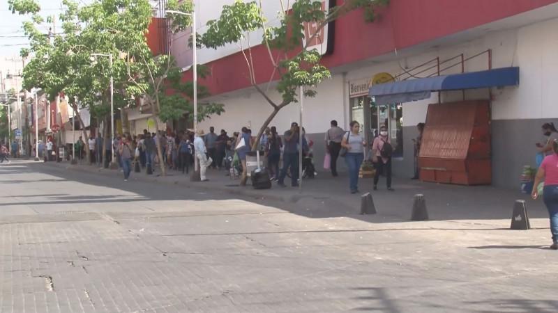 356 empresas registradas al IMSS cierran definitivamente en Sinaloa