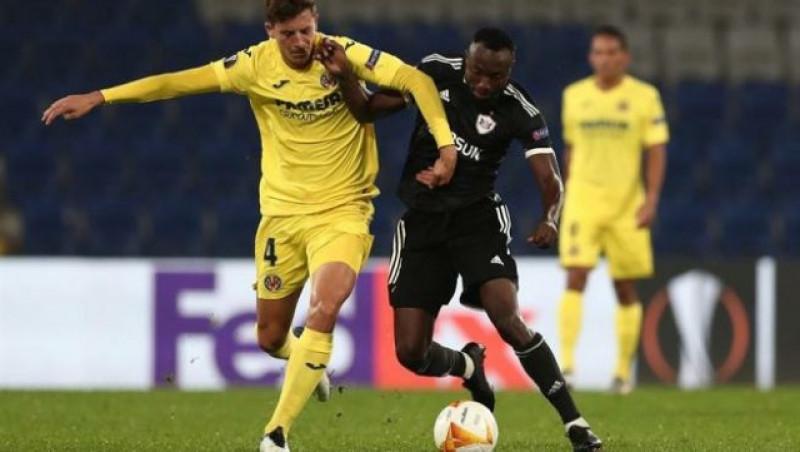 UEFA suspende a integrante del Qarabag