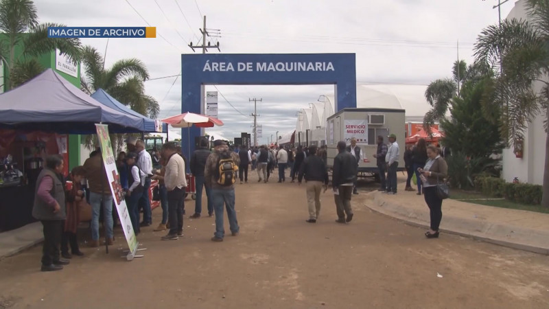 Se pospone Expo Agro Sinaloa hasta el 2022, celebrarán 30 aniversario