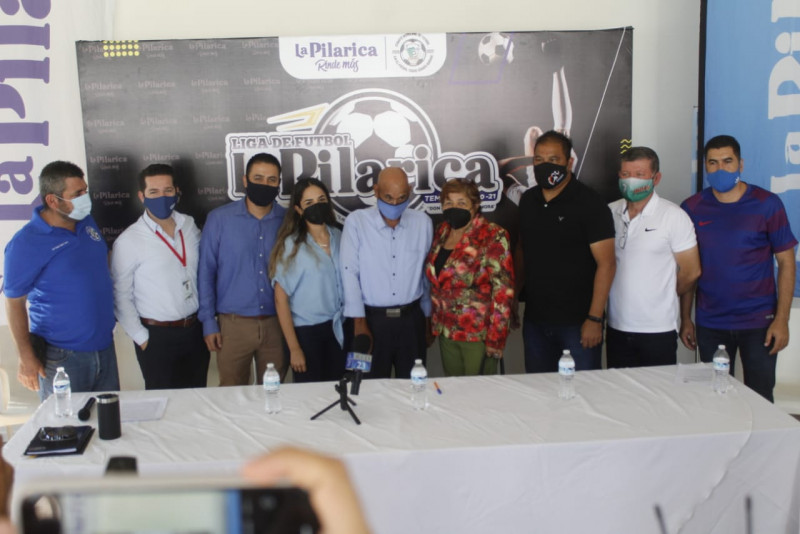 Lanzan convocatoria para liga municipal del fútbol de Ahome 2020-2021