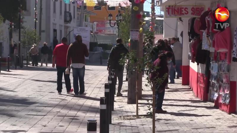 Refuerzan medidas en Pueblo Nuevo, Durango