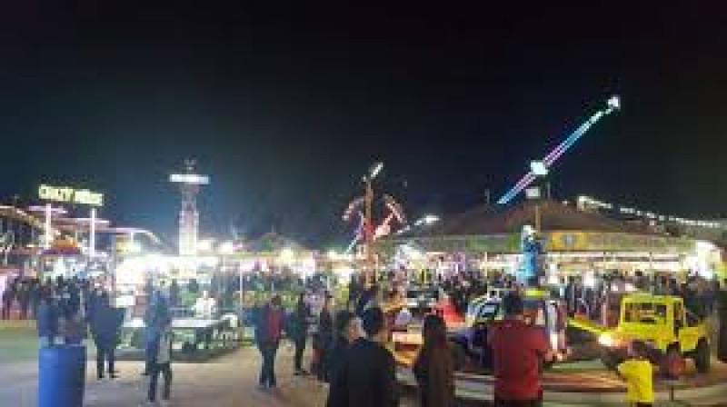 No habrá verbena popular este año en Culiacán