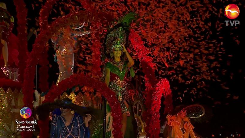 A finales de este mes será la consulta por el Carnaval 2021