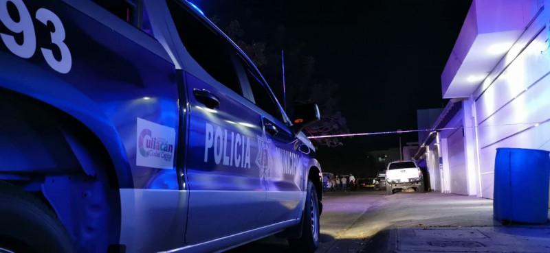 Asesinan a una persona en el sector Humaya en Culiacán