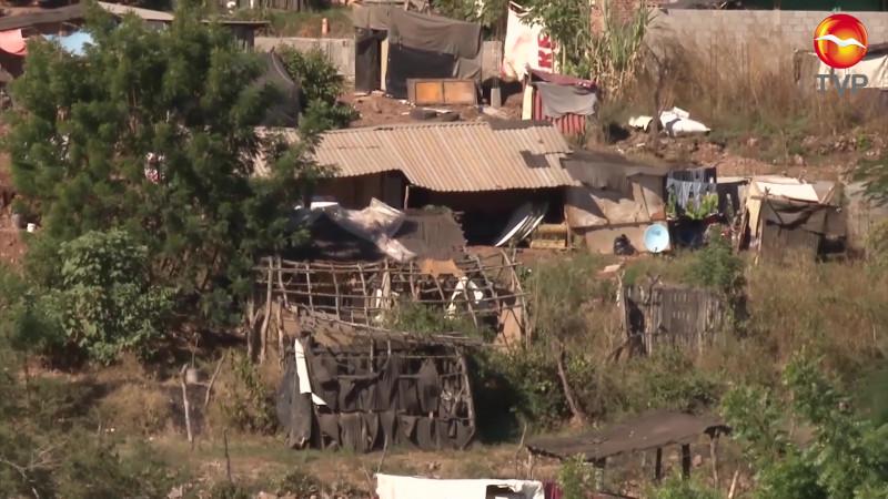 Le entrará el Ayuntamiento a proyecto para desplazados