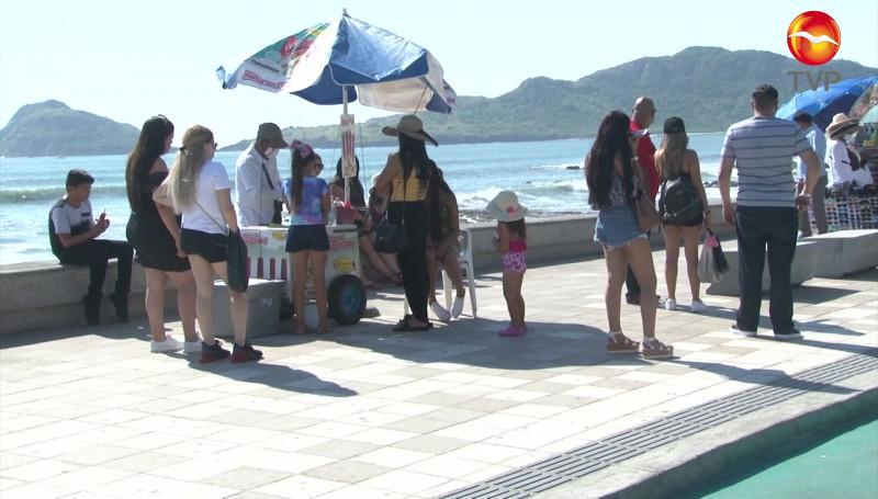 Exhorta la Asociación de Hoteles Tres Islas a no confiarse