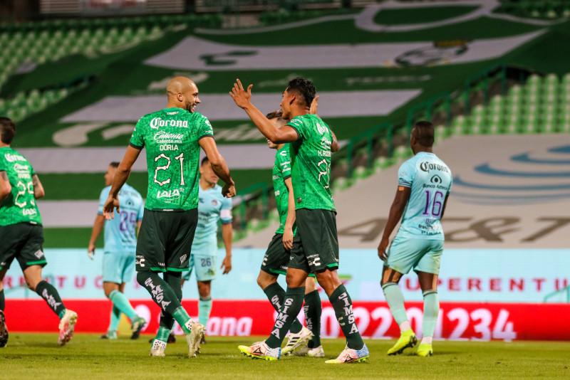 Mazatlán F.C. termina su labor en el Guardianes 2020 con derrota