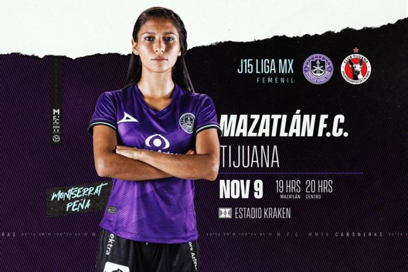 Previa: Mazatlán F.C. vs Xolos Tijuana
