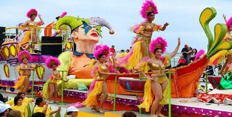 A cargo del IEES la consulta ciudadana para el Carnaval 2021