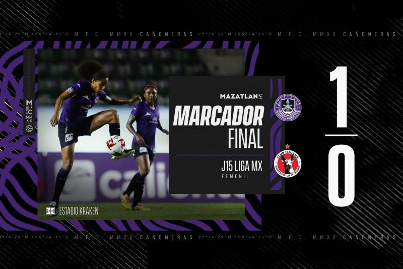 Mazatlán F.C. sigue soñando con liguilla