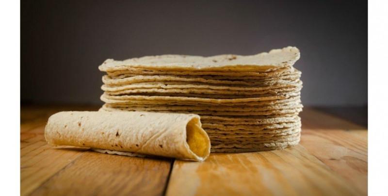 El primero de diciembre subirá 1 peso promedio el kg de tortilla: Consejo Nacional de la Tortilla