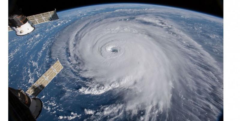 Los huracanes durán más y llegan más tierra adentro por el cambio climático: Revista Nature
