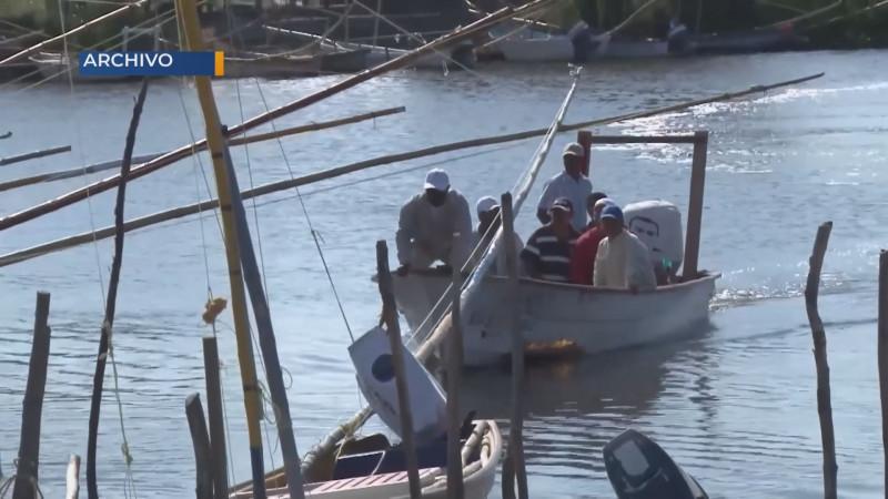 Pescadores exigen se les etiquete verdadero presupuesto