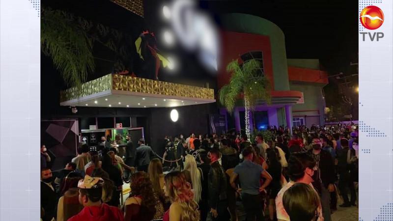 Dispuestos a acatar normativa antros y bares de Mazatlán