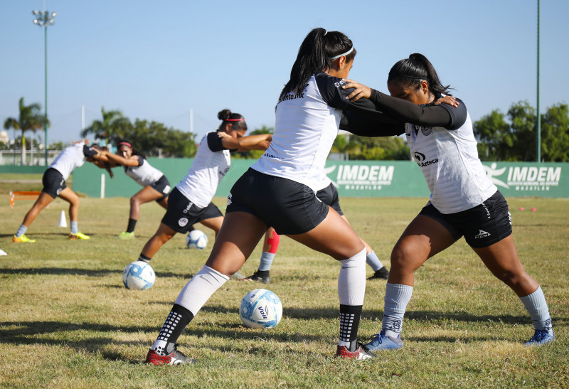 Previa; Mazatlán F.C. Femenil vs Pumas