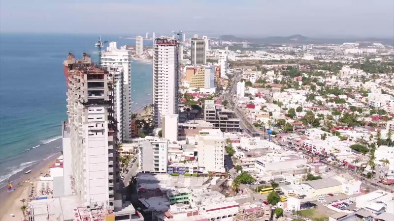 Mazatlán sede del SUMMIT 2020